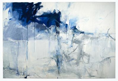 Emilia Dubicki, 'Back to the Blue Motel', 2018