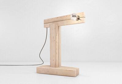 Jonathan Gonzalez, 'Desk Lamp', 2020