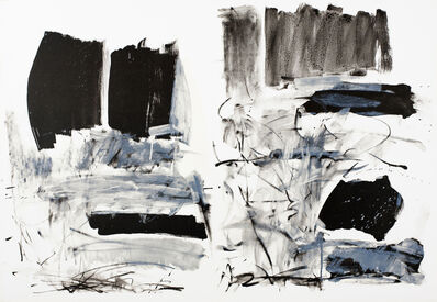 Joan Mitchell, 'Untitled Print for the Carnegie Museum of Art', 1972