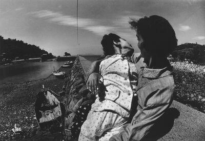 W. Eugene Smith, 'Takako Isayama and Her Mother, from Minamata', 1972