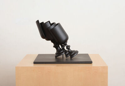 Koji Takei, 'Teeter Piper', 2012