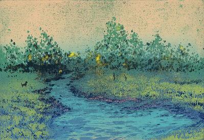YU Ya-Lan, 'Wilderness  ', 2020