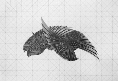 Philippe Caron Lefebvre, 'Prototype pour un astronef', 2016