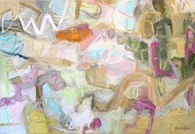Saliha Staib, 'Passage', 2020