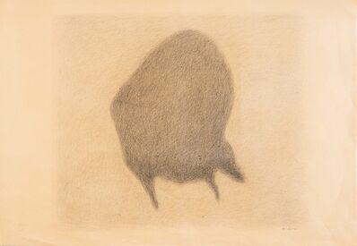 Enrico Luzzi, 'Grande bisonte'