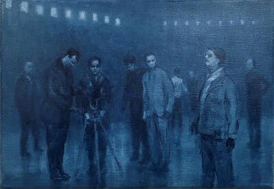 Peter Martensen, 'Men's Place', 2020