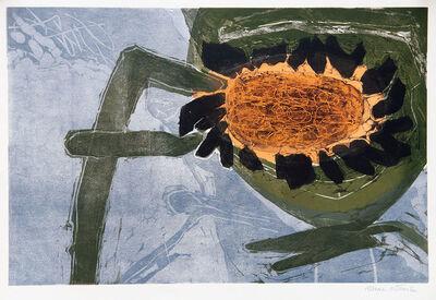 Michael Rothenstein, 'Sun Flower', 1959