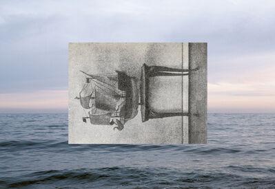 Niina Vatanen, 'Shipwreck ', 2021