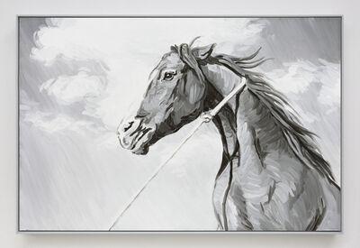 Cynthia Daignault, 'Elegy (Mustang)', 2019