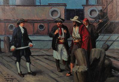 William Henry Dethlef Koerner, '(Untitled)', 1930