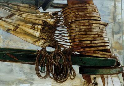 Kay Bradner, 'Mast Rings'