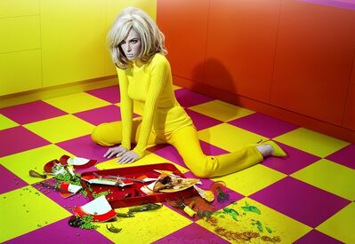 Miles Aldridge, 'I Only Want You To Love Me #1', 2011