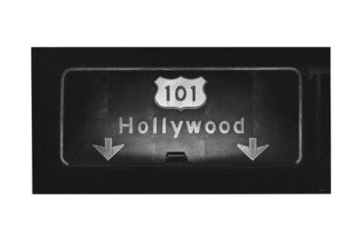 Eric Nash, '101 Hollywood', 2018