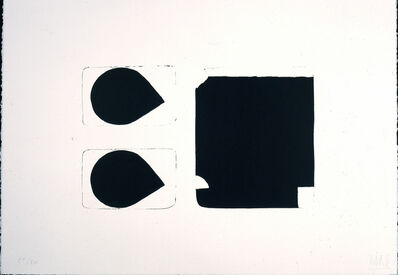 Miguel Angel Campano, 'S/T 9 ', 1994