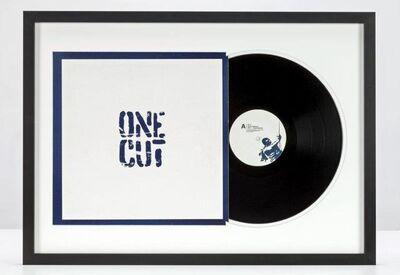 Banksy, 'One Cut'