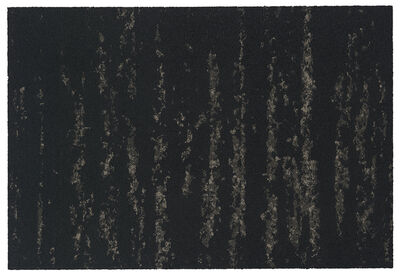 Richard Serra, 'Composite II', 2019