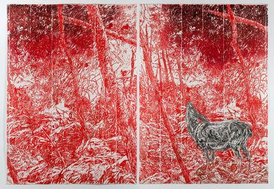 Orit Hofshi, 'Hinterland', 2020