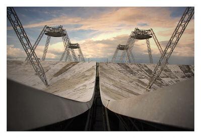 Den Marino, 'Alien (Radio Telescope)', 2009