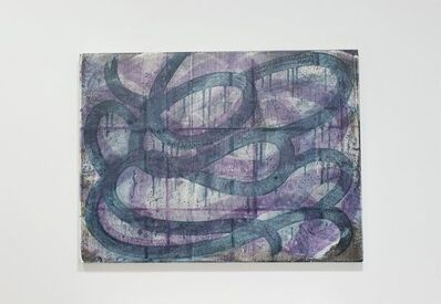 David Row, 'Bite Your Tongue', ca. 2003