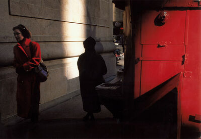 Vladimir Birgus, 'New York', 1995/2007