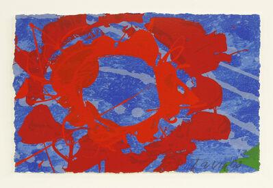 Albert Irvin RA, 'Untitled', 2008