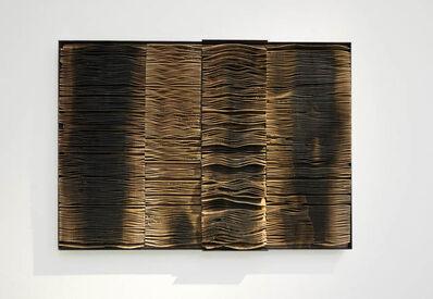 Herbert Golser, 'Archiv 00', 2019