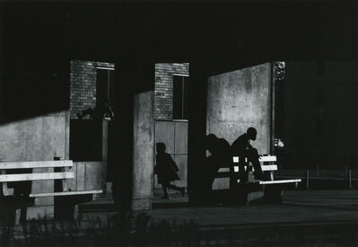 Ray K. Metzker, '58 AC-28, Chicago', 1958