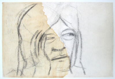 Beatriz González, 'Las Delicias 8', 1998