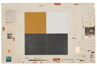 Robert Petersen, 'Untitled (For Ileana)', 1979