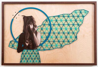 Jodie Herrera, 'DIANA', 2017