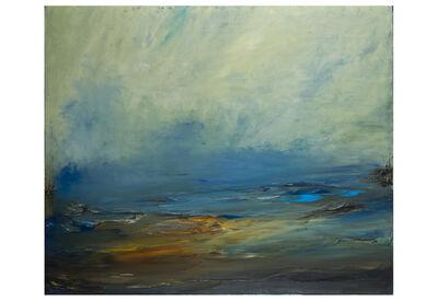 Anne Hefer, 'Vom Wasser', 2014