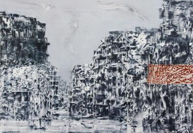 Jorge Tacla, 'Señal de Abandono 36', 2019