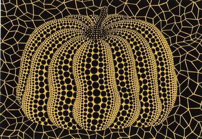 Yayoi Kusama, 'Pumpkin', 2005