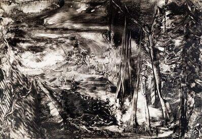Michel Gigon, 'Landscape', 1980