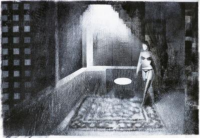 Julius Hofmann, 'Secret Place', 2019