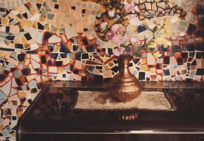 Thomas Ruff, 'Interieur (3E)', 1983