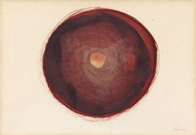 Otto Piene, 'Untitled', 1962