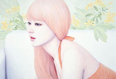 Kwon Kyung-Yup, 'Dreamy Spring', 2017