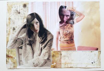 Tamara Muller, 'Distraction / Symbiotic XV', 2018