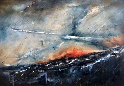 Mark Acetelli, 'Le Mer', 2019