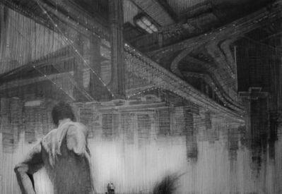 Kirill Chelushkin, 'Upside down.', 2010