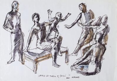 Dario Fo, 'Sura di maria - Storia di Maria e Gesù dal Corano', ca. 2007