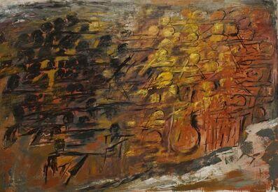 Miklos Bokor, 'Confrontation', 2008