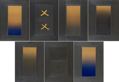 Eric Orr (1939-1998), 'Untitled', 1979