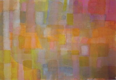 Pedie Wolfond, 'The Meeting', 2004