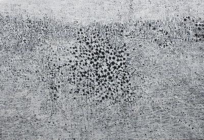 Shao-Yen CHEN, 'Grass on the Lake', 2019