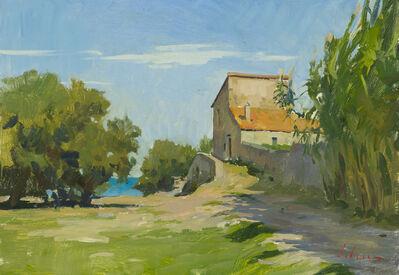 Marc Dalessio, 'Baratti Farmhouse', 2016