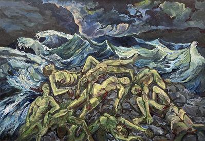 Bailey Gardner, 'Shipwreck', 2021