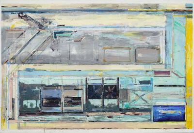 Chen Chien-Jung 陳建榮, 'Landscape 124', 2017