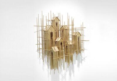 David Moreno (b.1978), 'Pequena Comunidad El dorado III', 2020